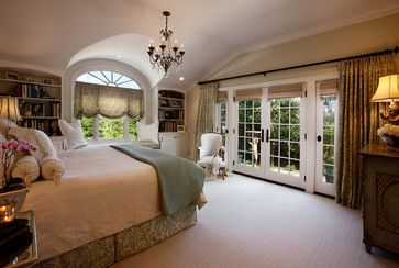 Romantic Bedroom Interior Design Ideas For Inspiration