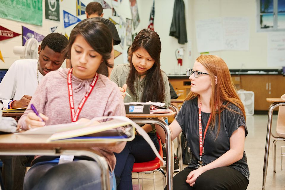Learn how you'll a strong classroom and community