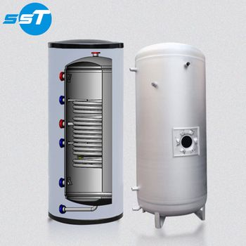 Stainless steel hot water tank 400l 10hl, View hot water tank 400 ...