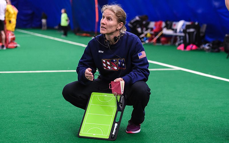 2019 Marks A New Era For Field Hockey Fans The Launch Of The