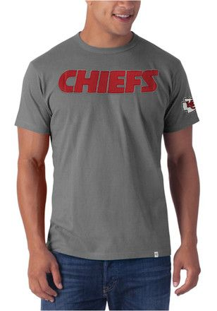 detailed look 2a9c2 e15c4 Patrick Mahomes Kansas City Chiefs Red 2018 MVP Player Tee ...