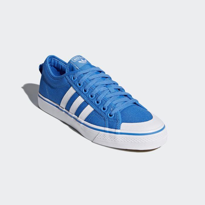 adidas nizza blu