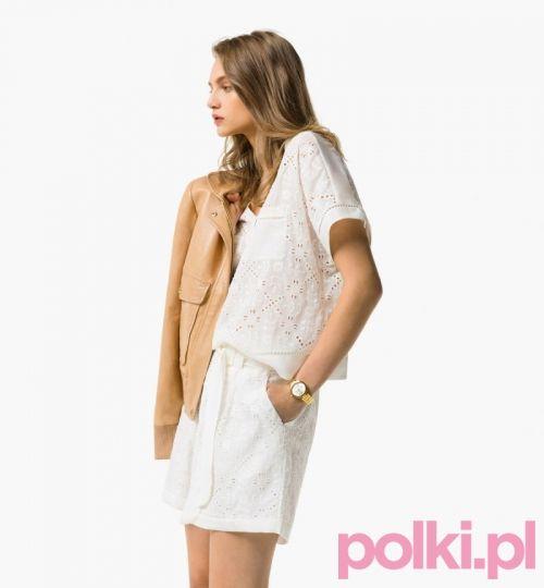 Massimo Dutti - lookbook wiosna-lato 2015 #polkipl