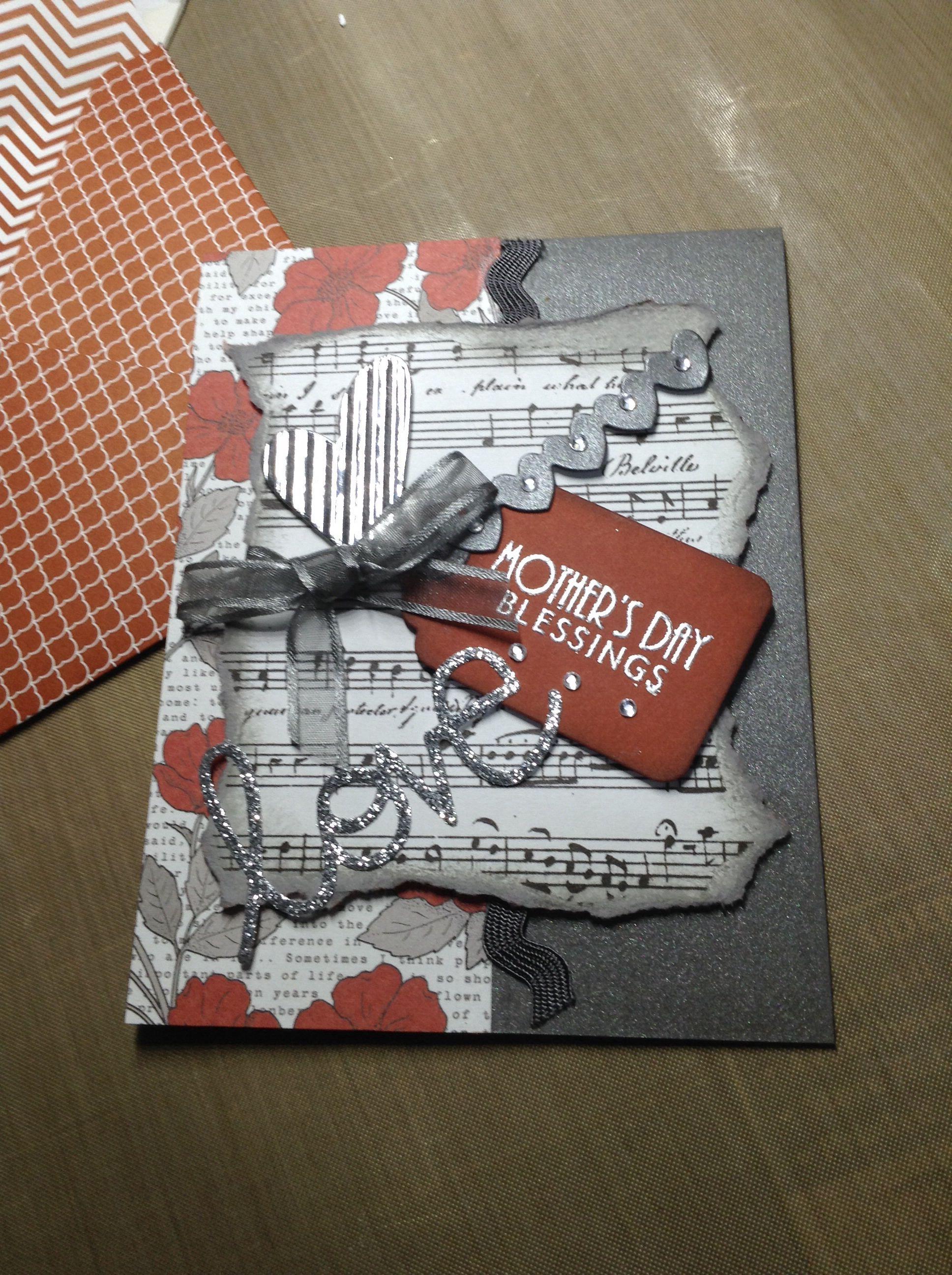 Motherus day cardmaking ideas pinterest cardmaking