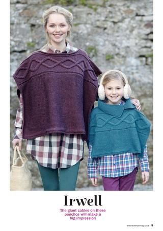 Knit now issue 70, 2017