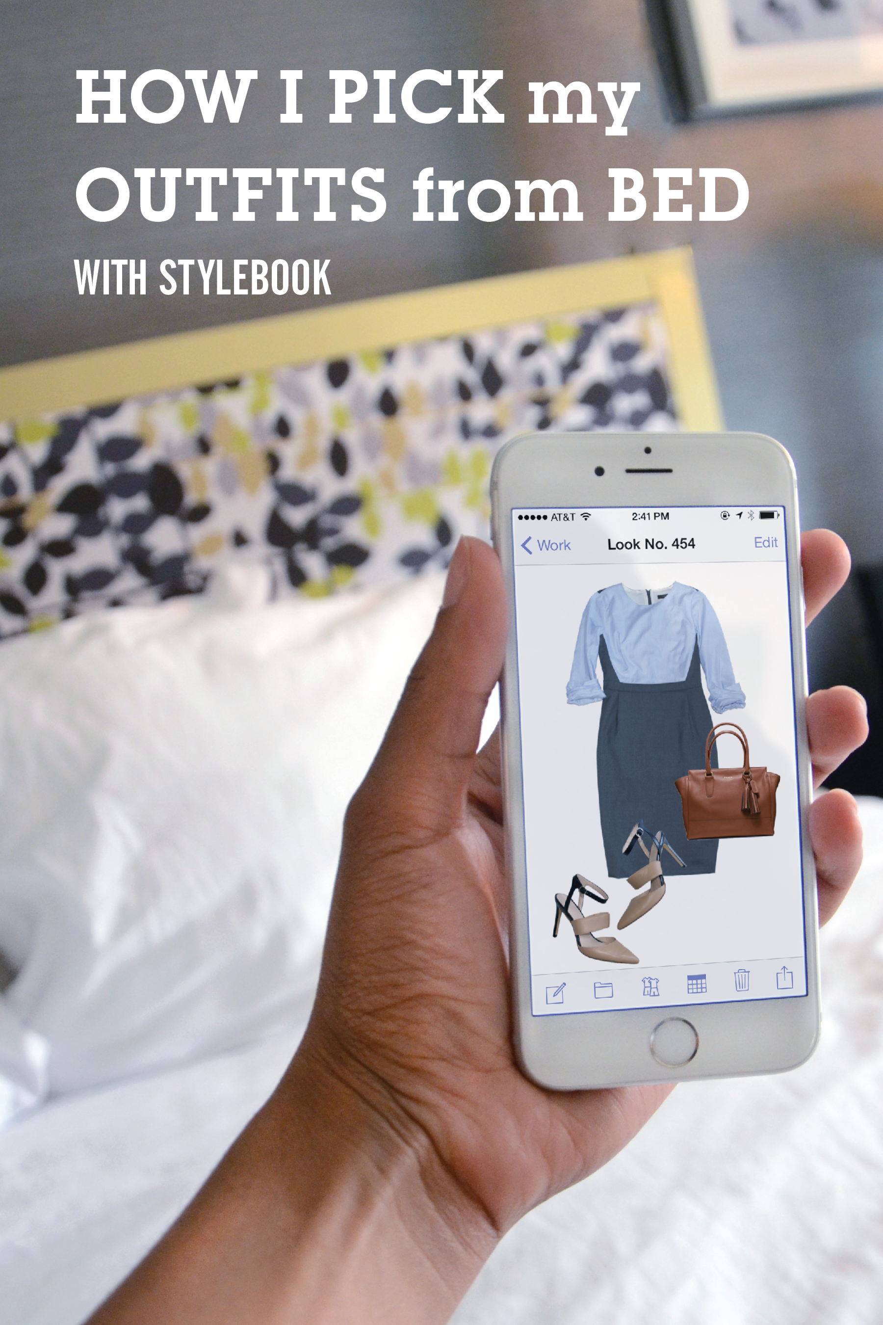 How Stylebook Improved My Real Wardrobe   To learn is to