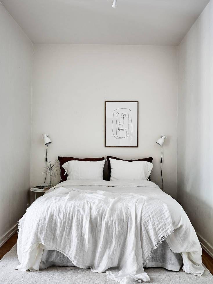MaisonsBlanches Schlafzimmer einrichten