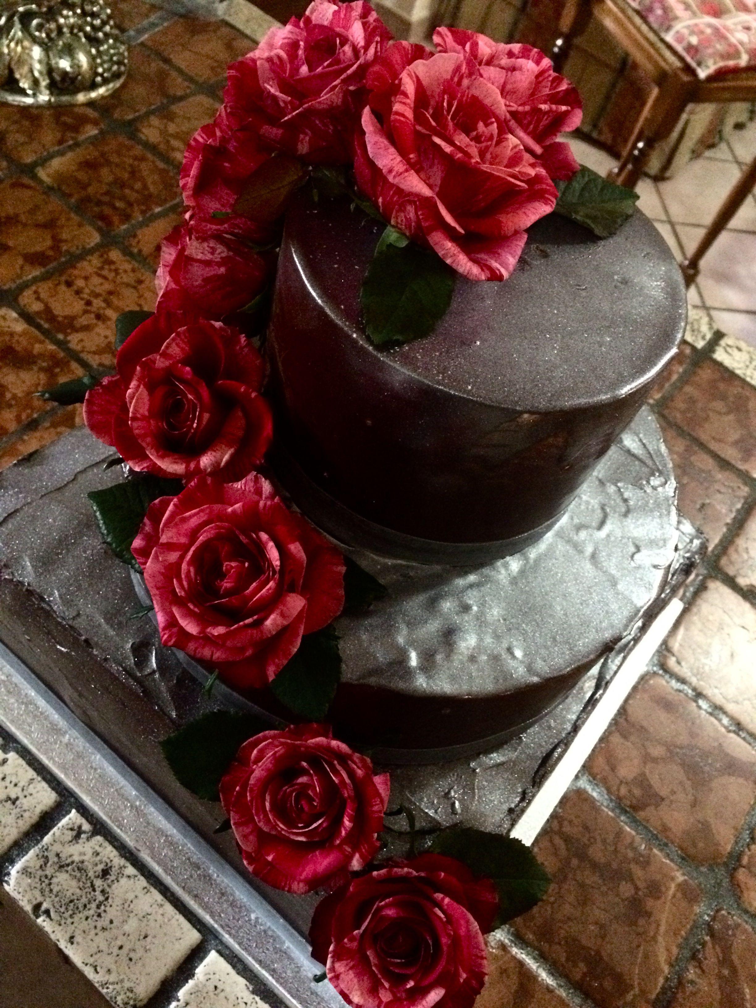 Torta al cioccolato | Torta al cioccolato, Torta al ...