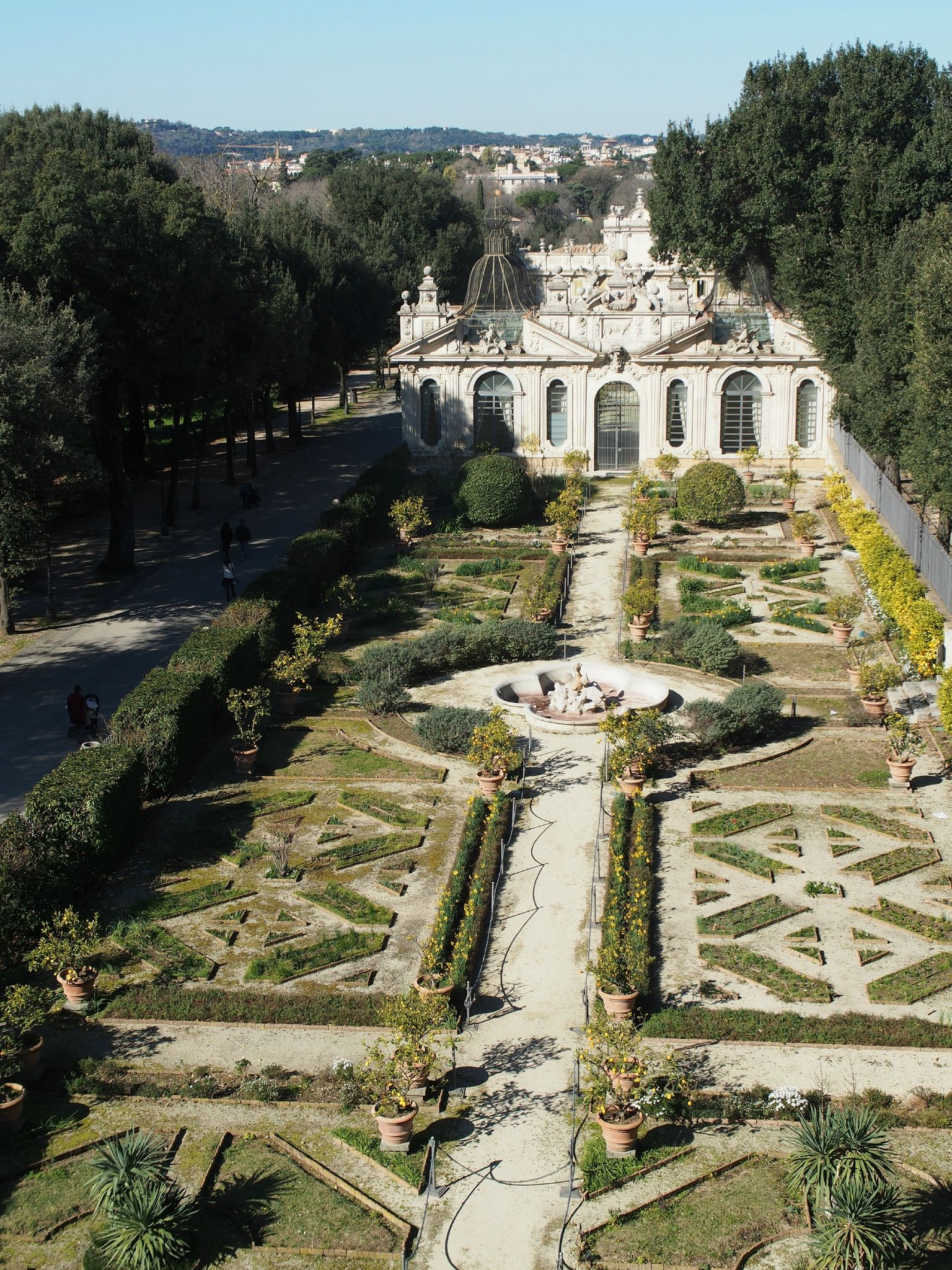 Villa Borghese Rome Eternal Rome Italy Pinterest