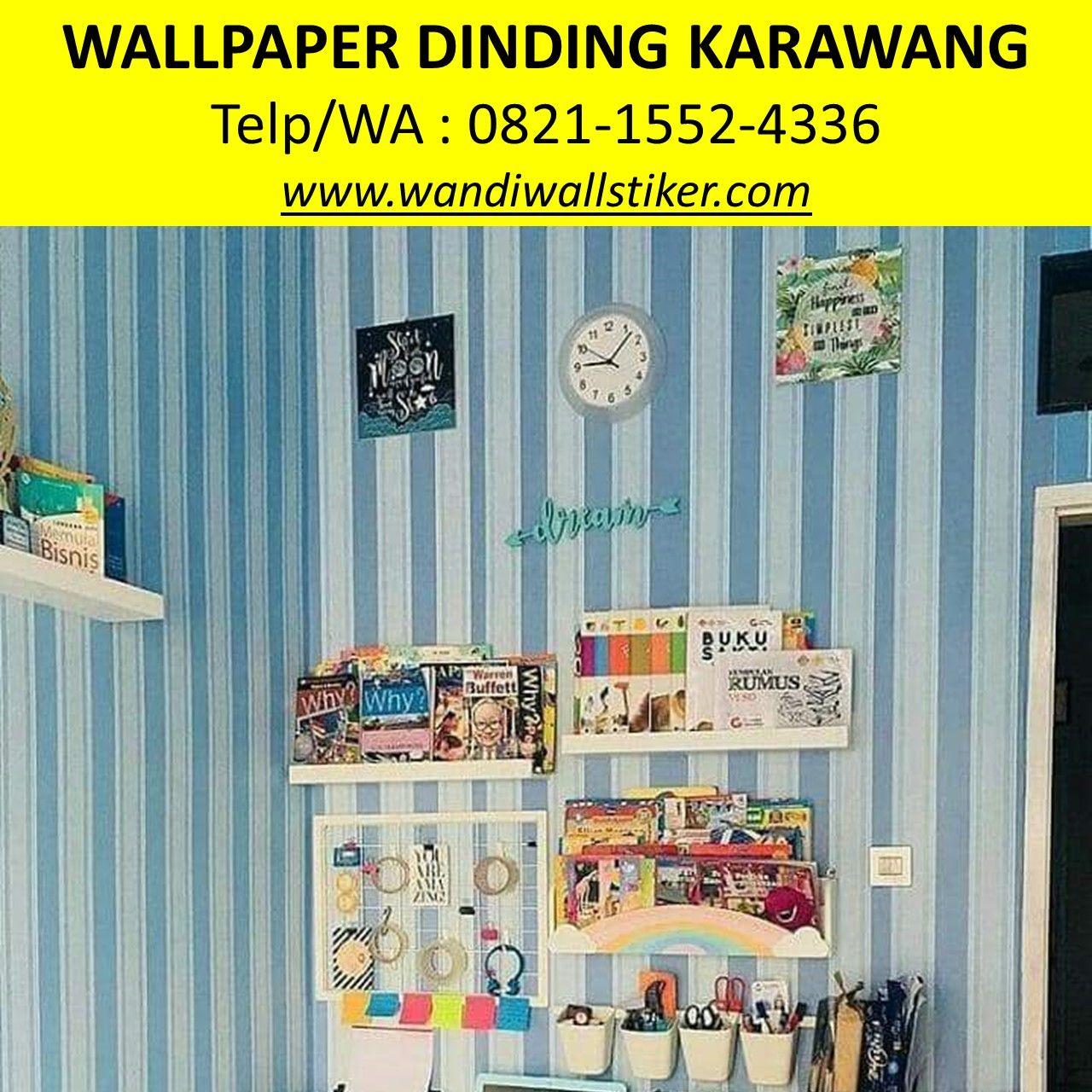 Pin Di Open Order Telp Wa 0821 1552 4336 Simpati Distributor Wallpaper Dinding Karawang