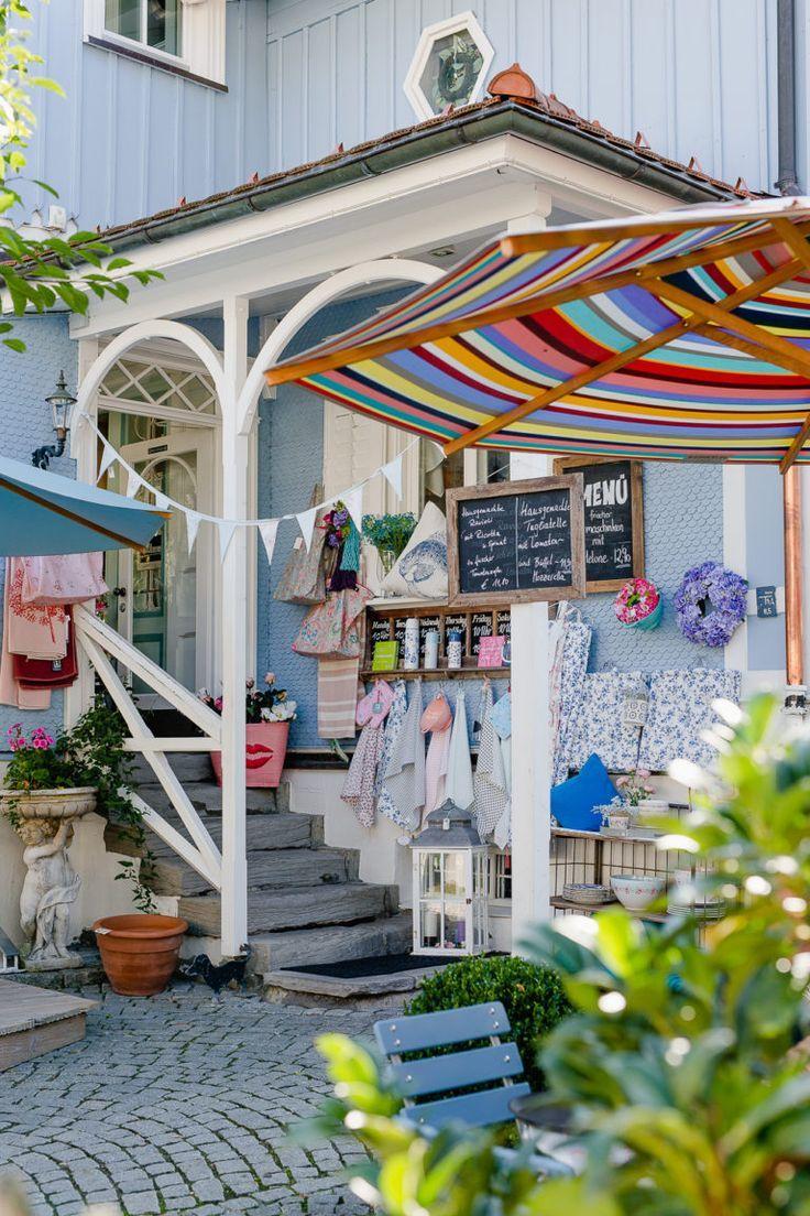 Photo of Ausflugsziel Allgäu und das Blaue Haus • Pomponetti