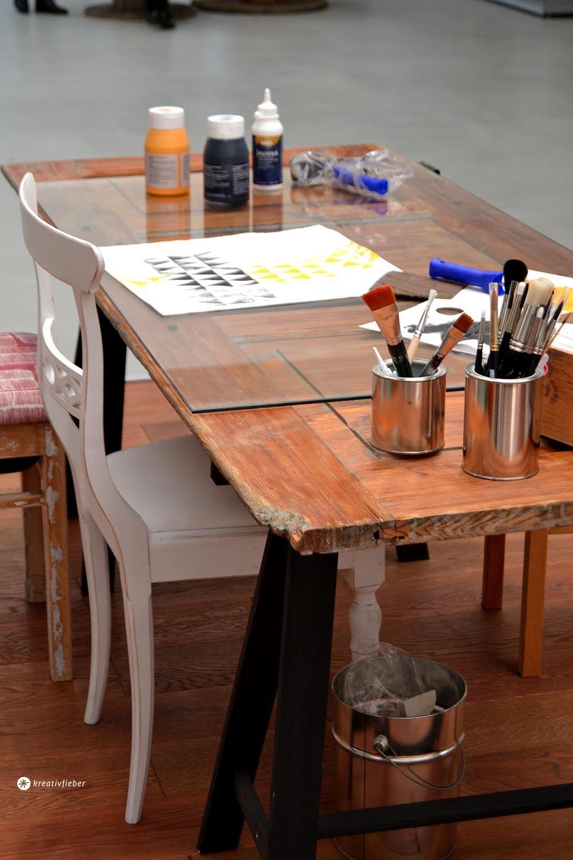 Erfreut Diy Küchentisch Mit Stau Fotos - Ideen Für Die Küche ...