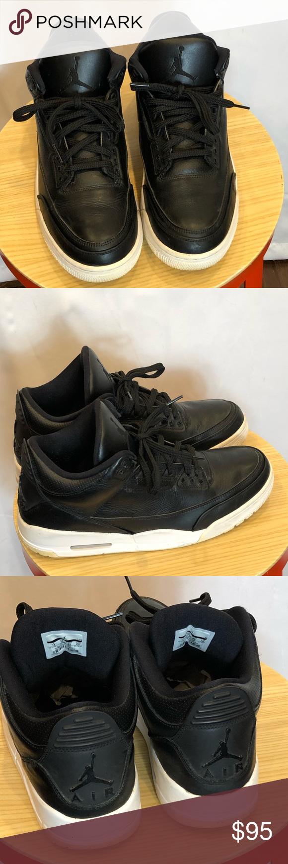 Nike Cyber Monday Jordan 3 Retro Soles Sz 11 Jordan 3 Nike Jordans