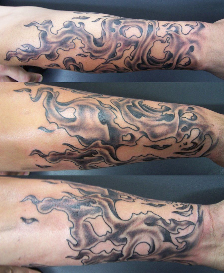 Flames | Tattoo | Pinterest | Tattoo