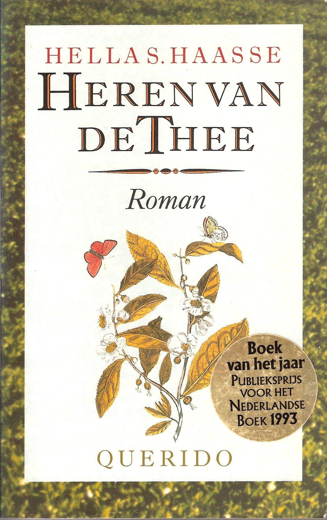 Citaten Uit De Nederlandse Literatuur : Hella haasse op eenzame hoogte in de nederlandse