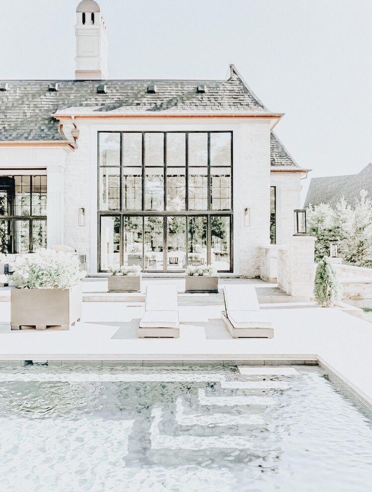 Pin By Tina Lepage On Maison Modeles In 2019 Maison Future Maison