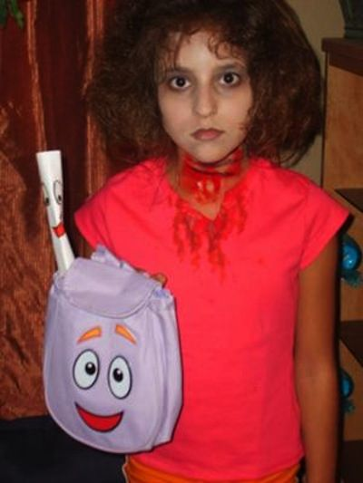 inappropriate kids costumes