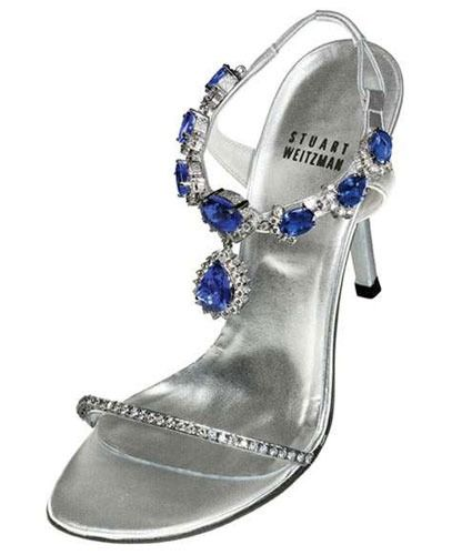 Bridal Shoes Expensive: $2,000,000 Shoes....HOLY COW!