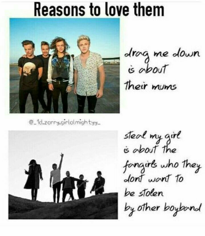 One Direction Memes