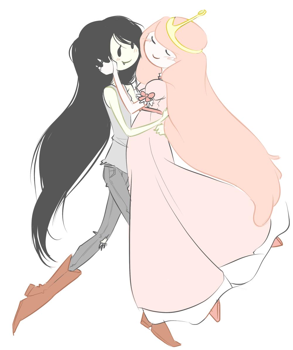 Princess + Queen by ~is-teh-lurvz on deviantART