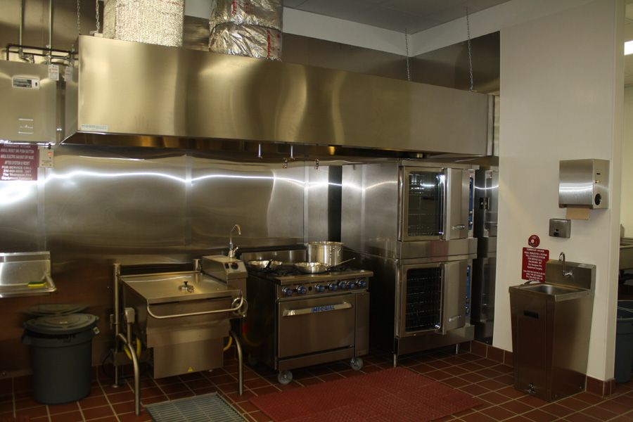 Exceptional A And J Commissary Kitchen For Rent In Seattle, Washington   Click To Read  More About Itu0027s Offerings