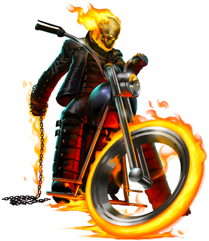 Ghost Rider Puzzle Quest By Alexiscabo1 On Deviantart Ghost Rider Marvel Ghost Rider Marvel Puzzle Quest