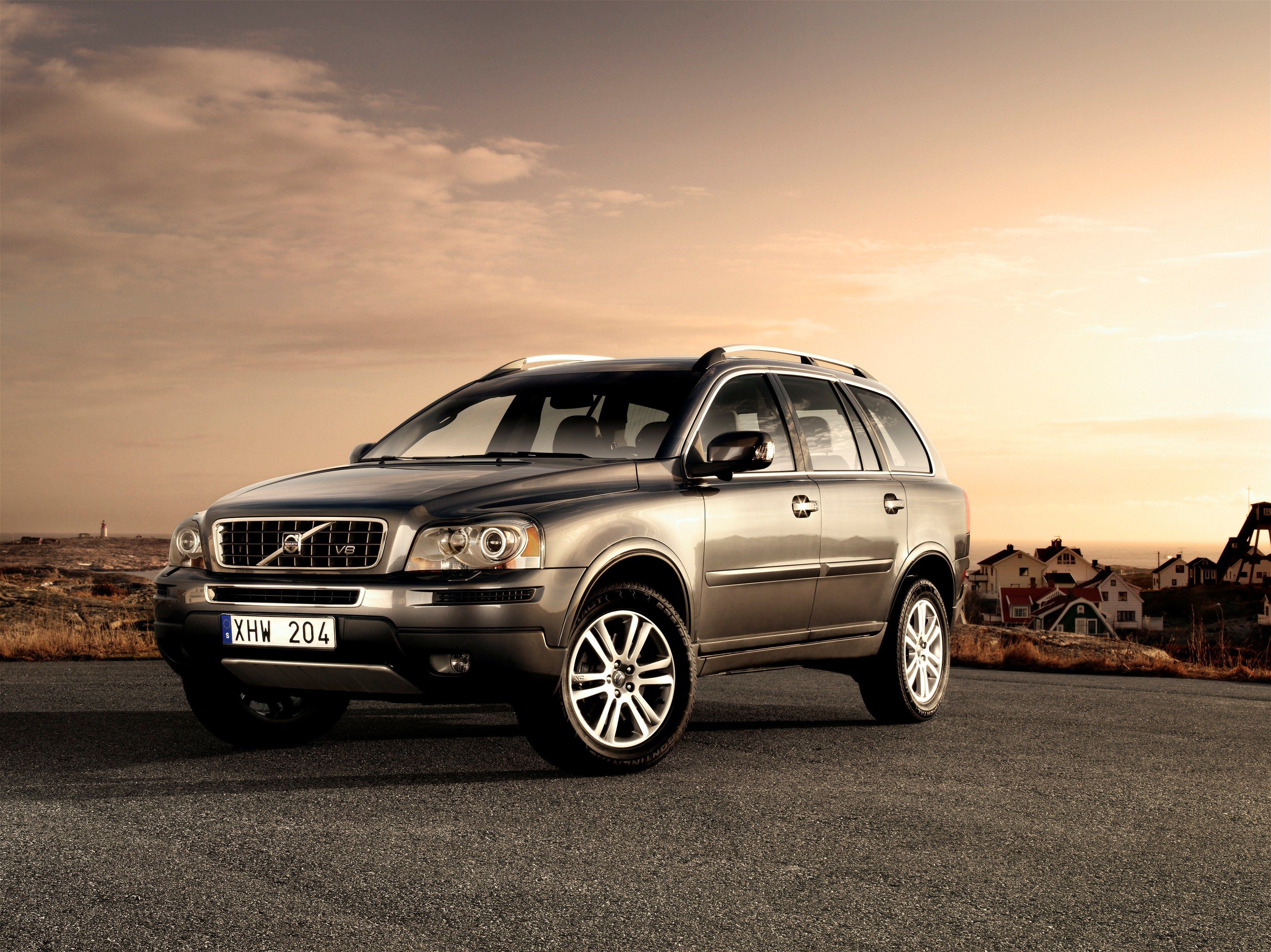 volvo xc90 v8 executive yamaha v8 engine same engine with help of