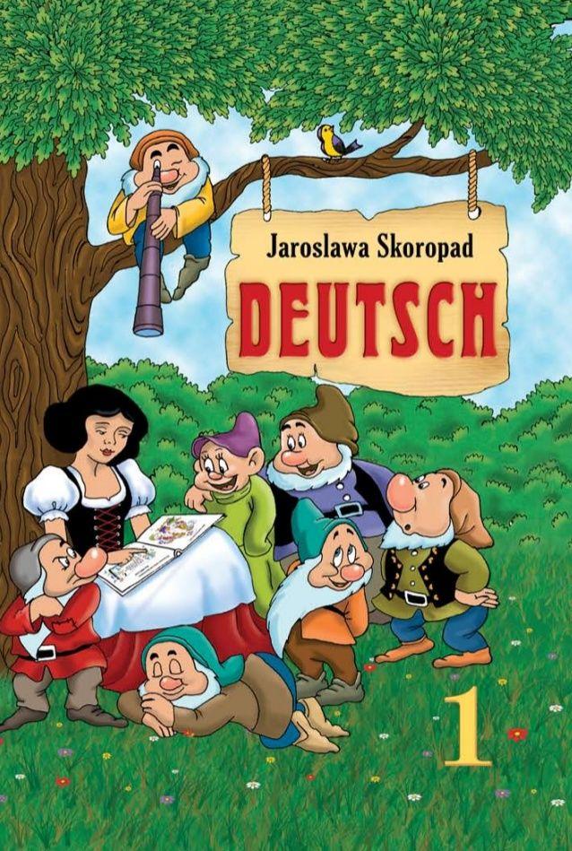 (l.23-05-16).Retomo el alemán con Jaroslawa Skoropad spezialisierte Schule mit erweitertem Deutschunterricht 1. Klasse