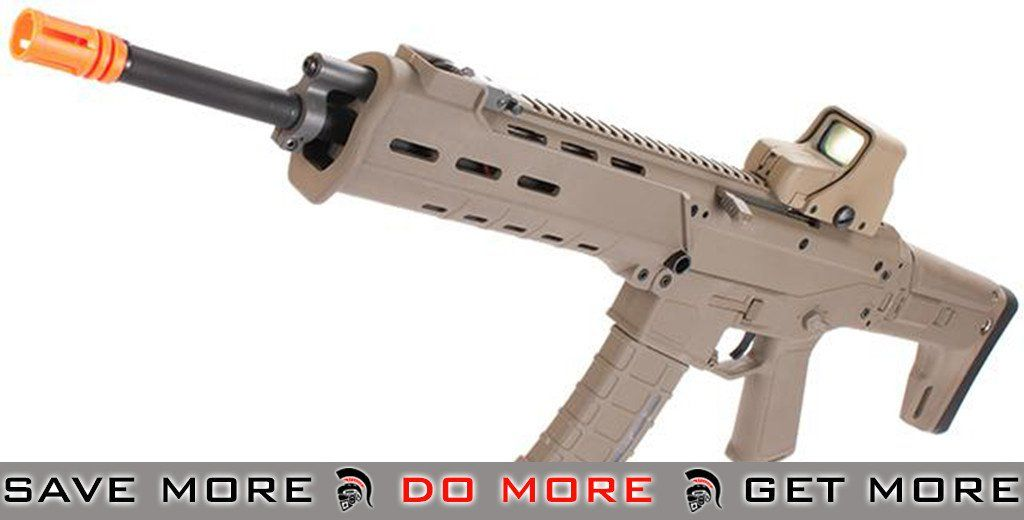 Acr Airsoft Gun a&k adaptive combat rifle (acr) system airsoft aeg (dark earth