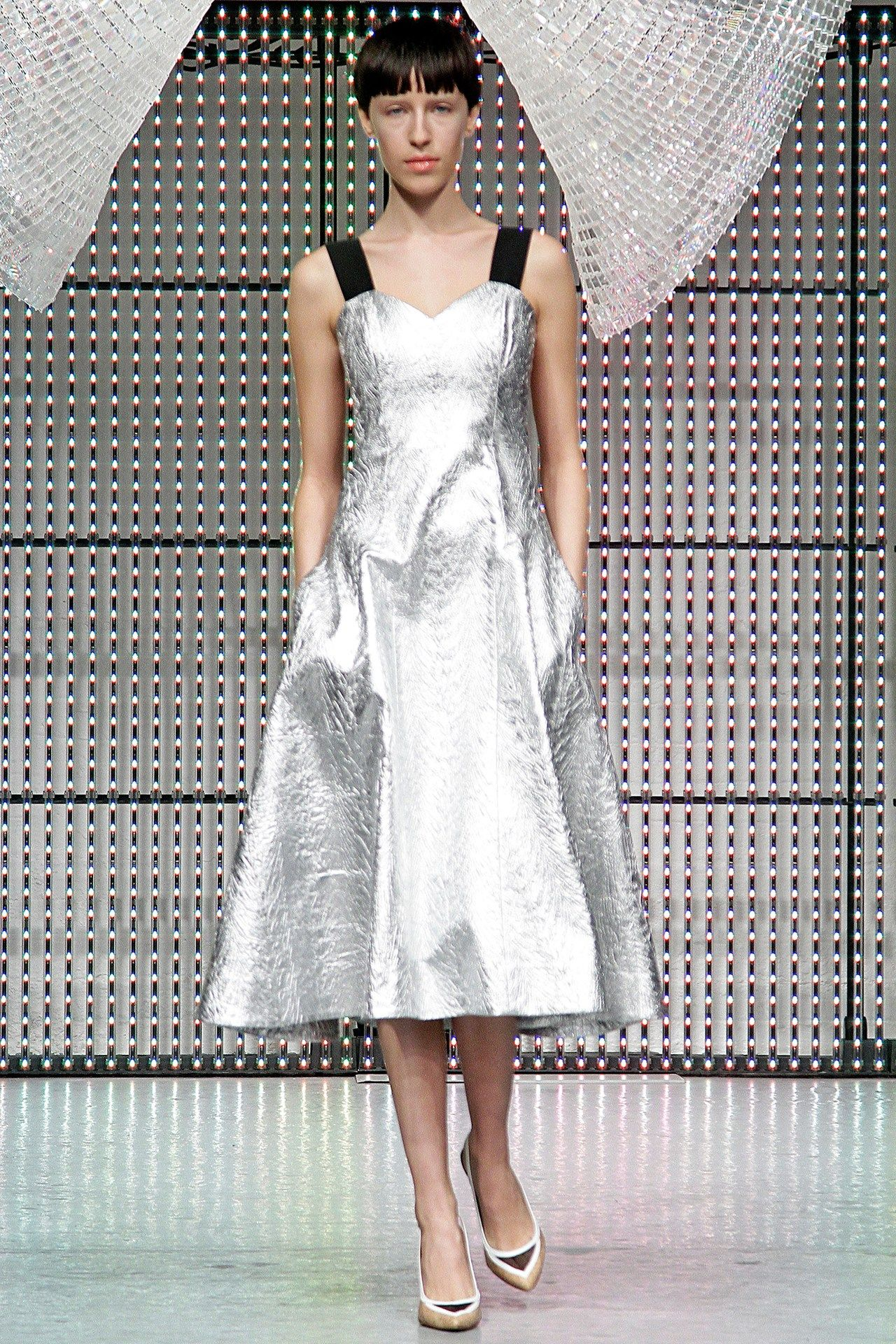 I love this dress from antipodium ss 2013 it reminds me
