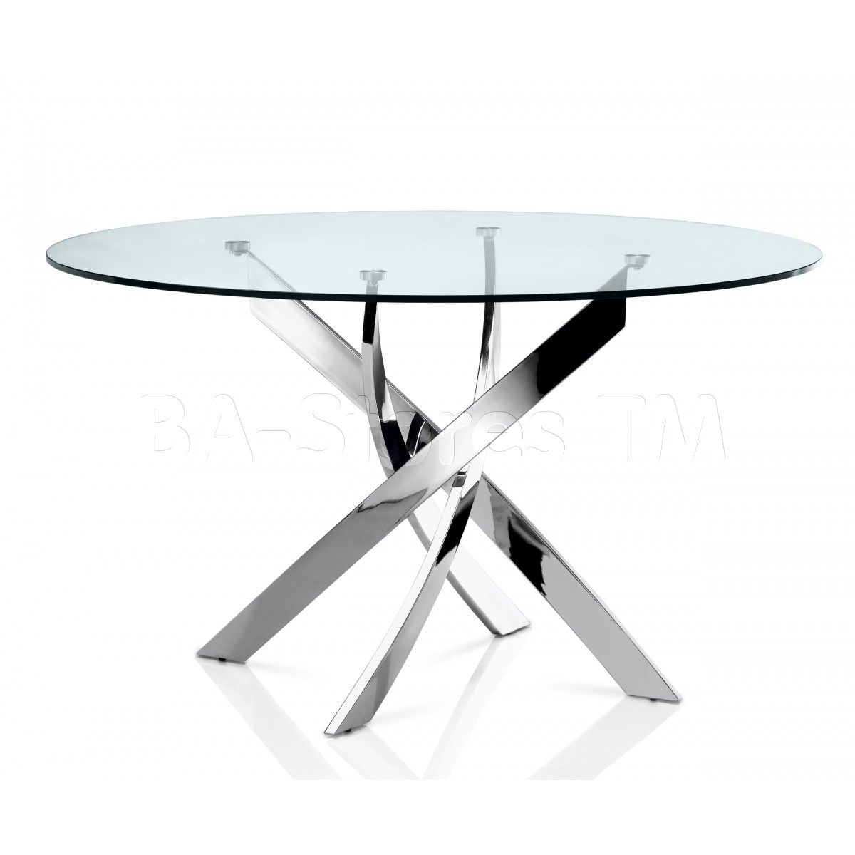 Fabiano Dining Table With Round Glass Top By Creative Round Dining Table Modern Dining Table In Kitchen Pedestal Dining Table [ 1200 x 1200 Pixel ]