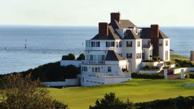 seaside mansions - Google Search
