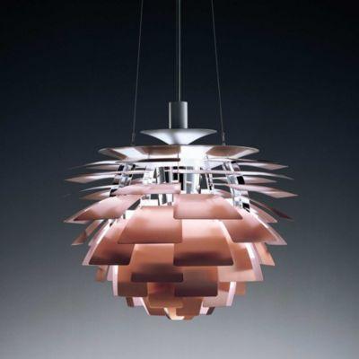 PH Artichoke Pendant by Louis Poulsen | Design de lâmpadas