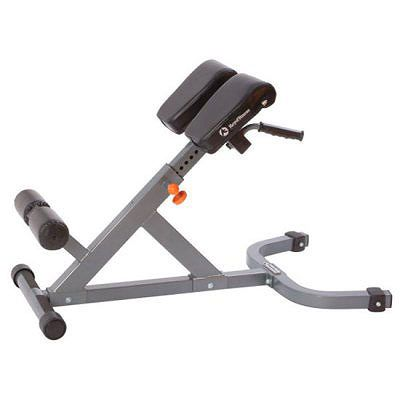 Power System KF 45 45 Degree Hyperextension Solid, Adjustable Hyperextension  Http://