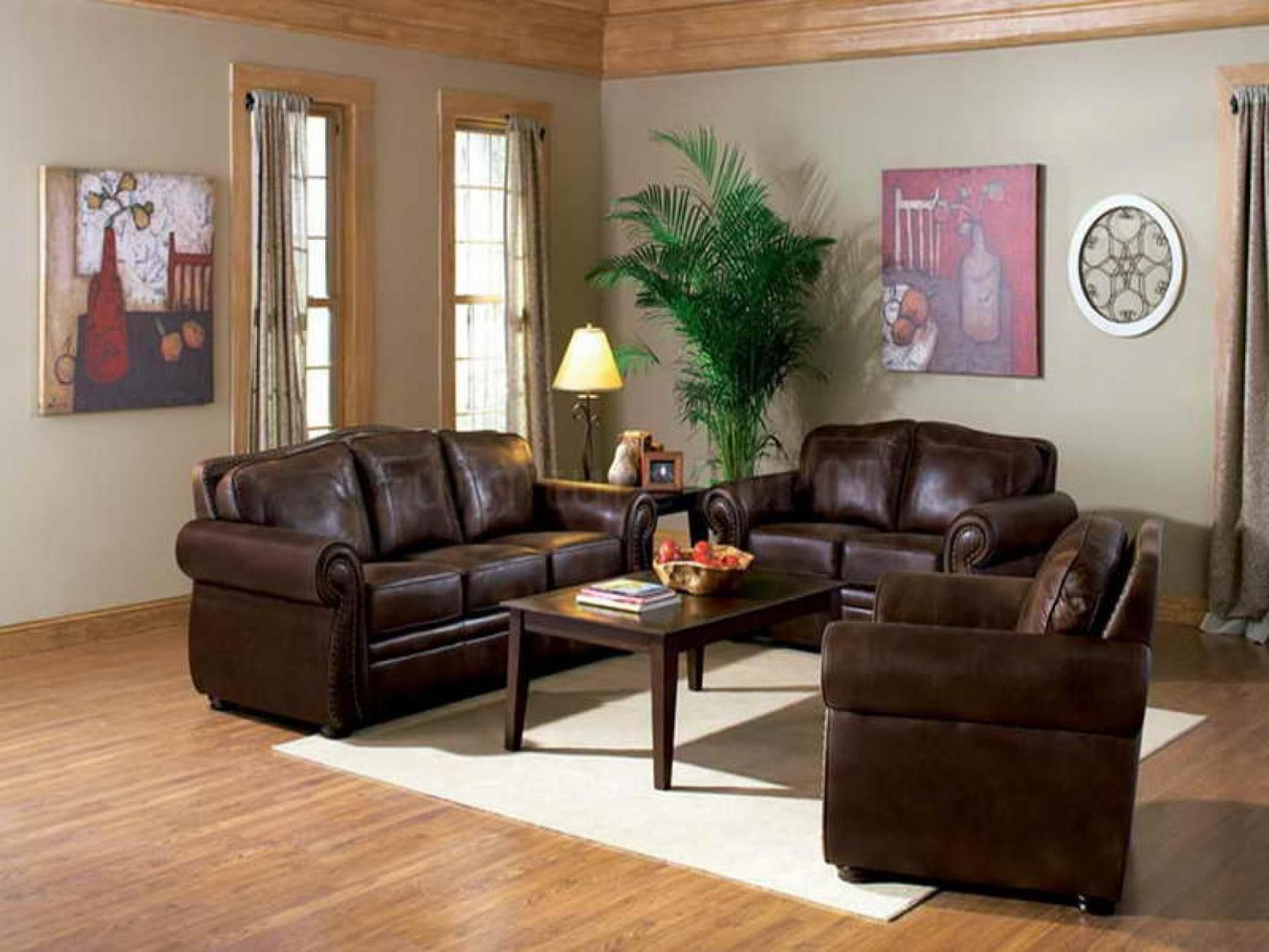palm tree living room decor  best paint for interior