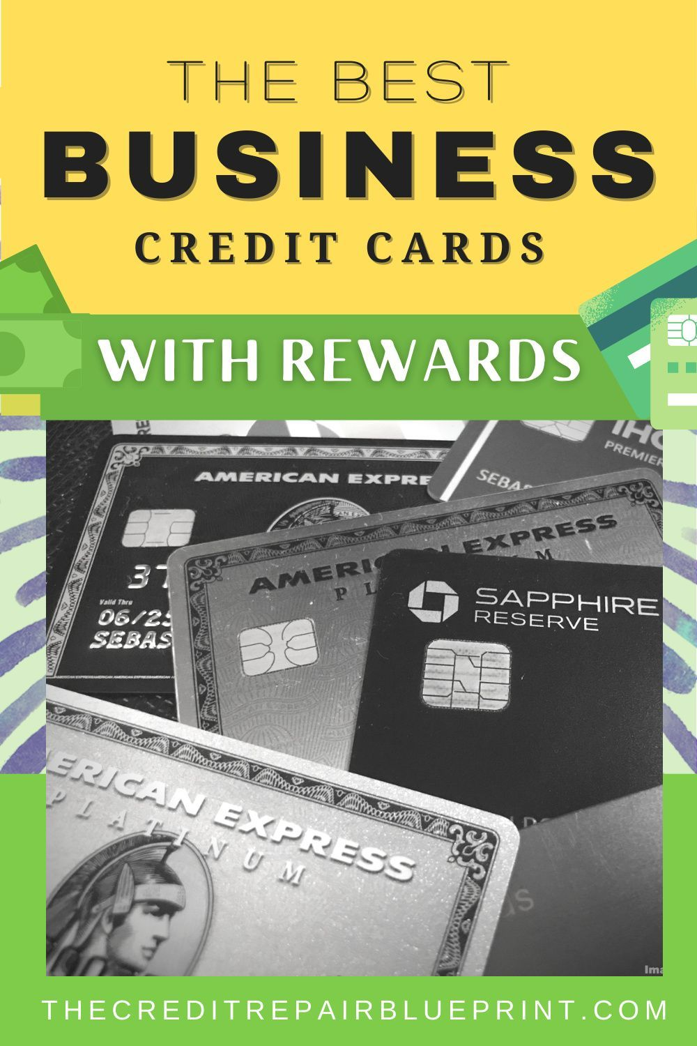 Best Business Credit Cards With Rewards Credit Cards In 2021 Rewards Credit Cards Business Credit Cards Credit Card