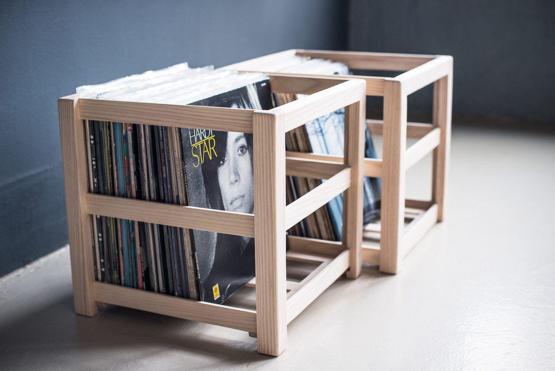 record_crate product detail   Den   Pinterest   Crates, Vinyl ...