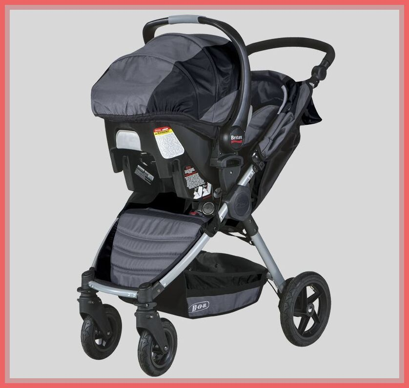 85 reference of bob stroller car seat combo in 2020 | Car ...