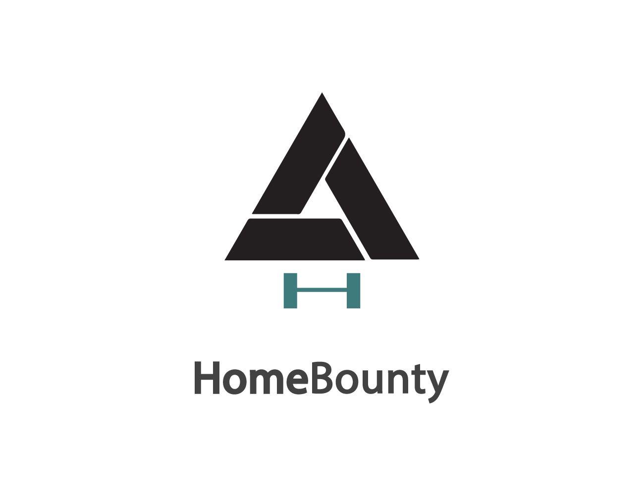 Design A Clever Logo For Homebounty