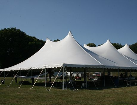 Tent Rental - AAA Rental System - Pole Tents | Tent ...
