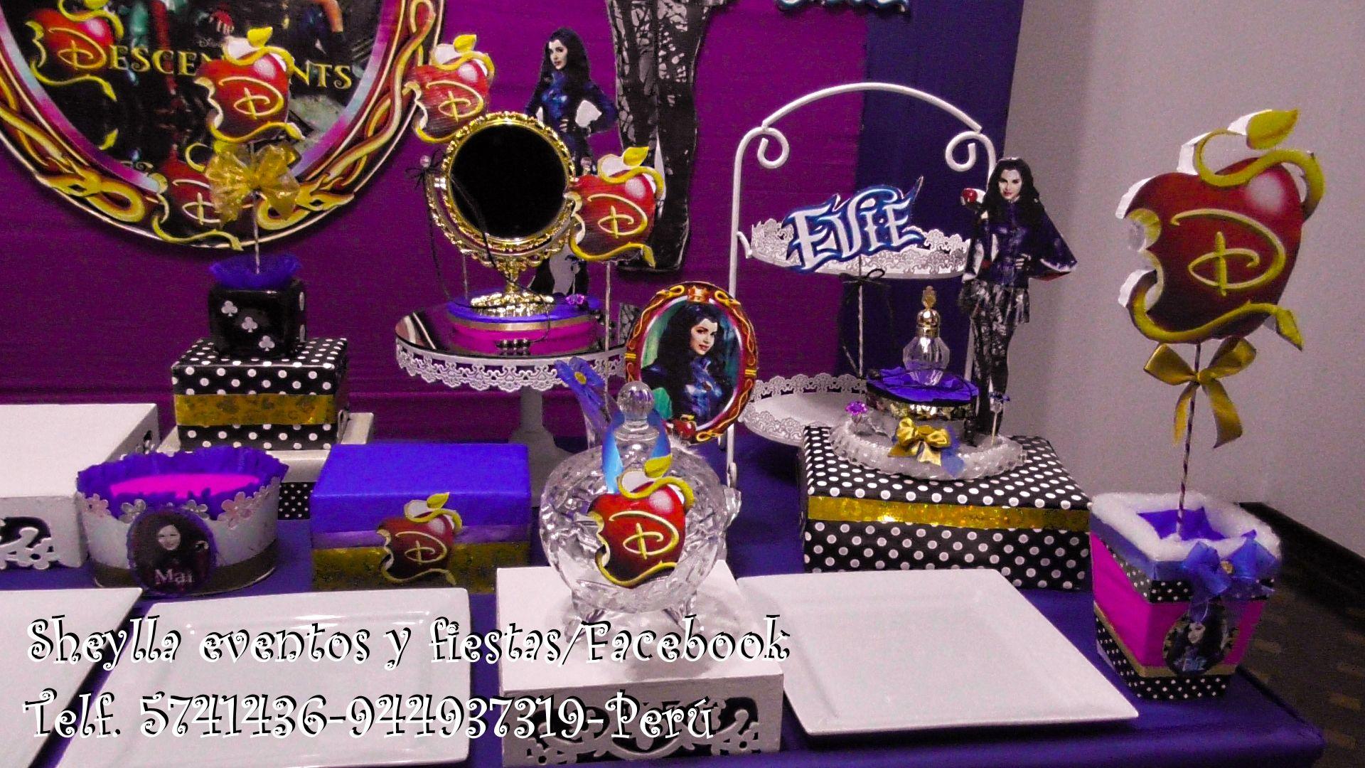Decoraci n descendientes centros de mesa decoraci n de for Decoracion de tortas infantiles