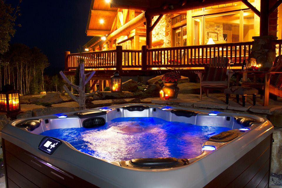 Spa Photo Gallery Backyard Design Hot Tub Luxury Hot Tubs Portable Spa Tub