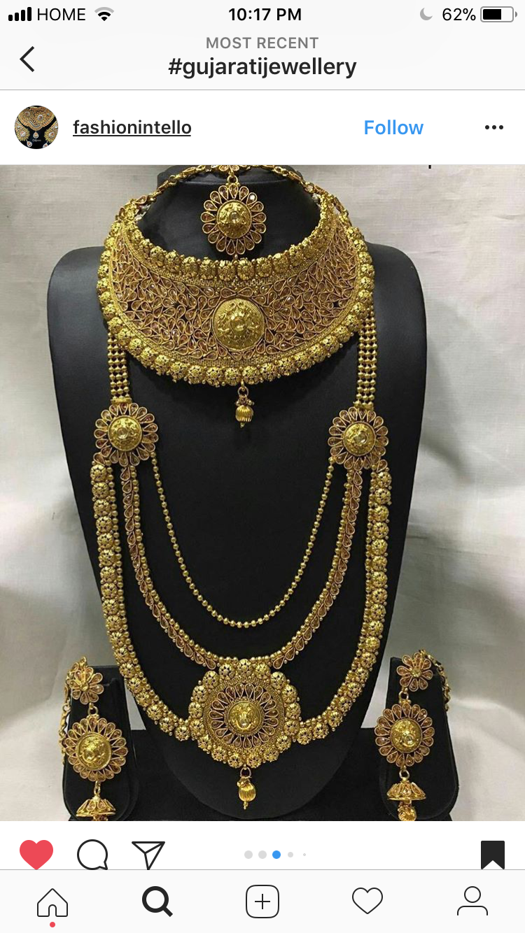 Pin by divya rathore on Indian Jewelry Indian jewelry