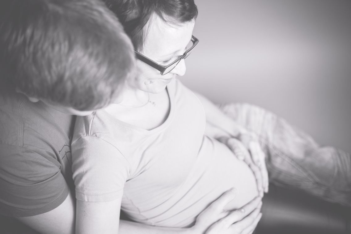 Babybauchshooting ❤️