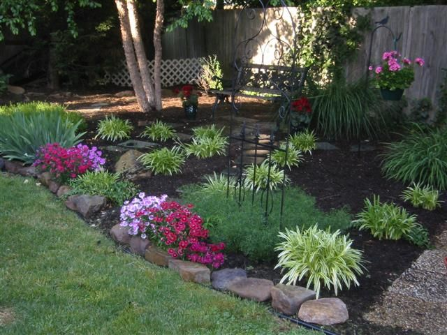 Fall Mulching Will Help Your Garden Gardens Backyards and Zen