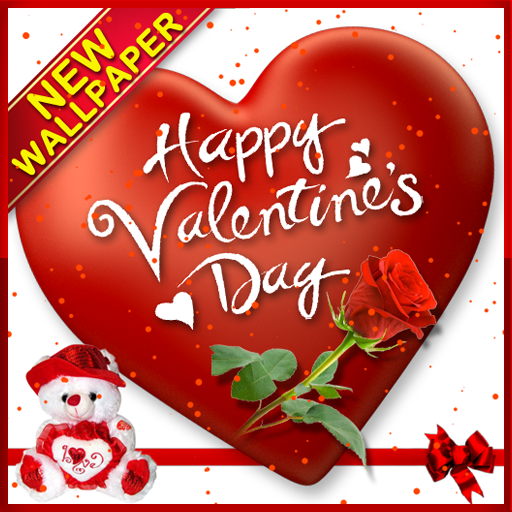 Valentineu0027s Day Live Wallpaper This Valentine Set Your Home Screen U0026 Share  Your Feelings. Https