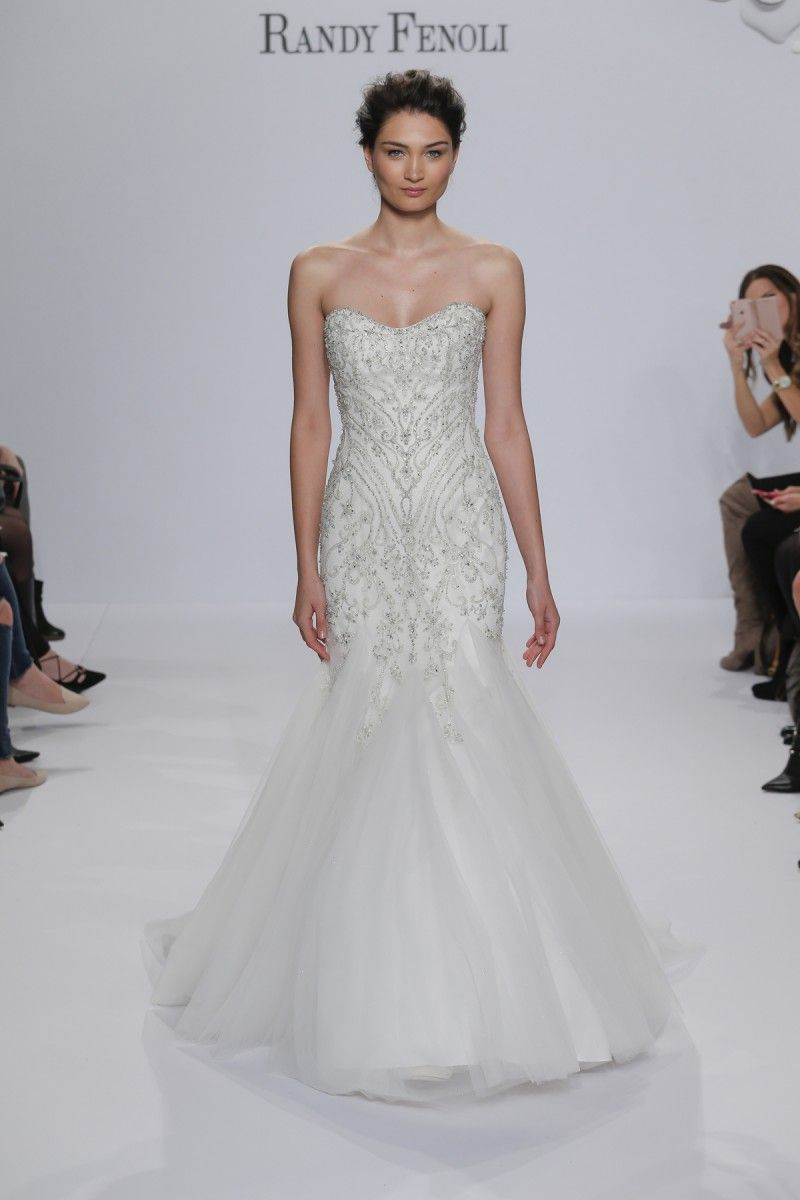 Randy Fenoli Diamond Collection Wedding Gowns Randy Fenoli
