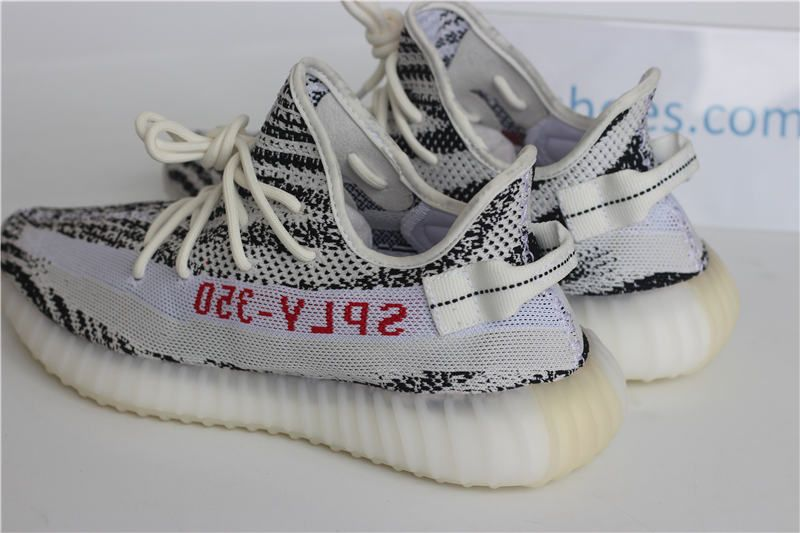Yeezy Boost 350 V2 Zebra Brand NEW 100% AUTHENTIC