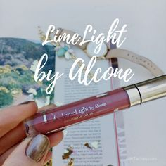 Photo of LimeLight by Alcone Enduring Lip Color