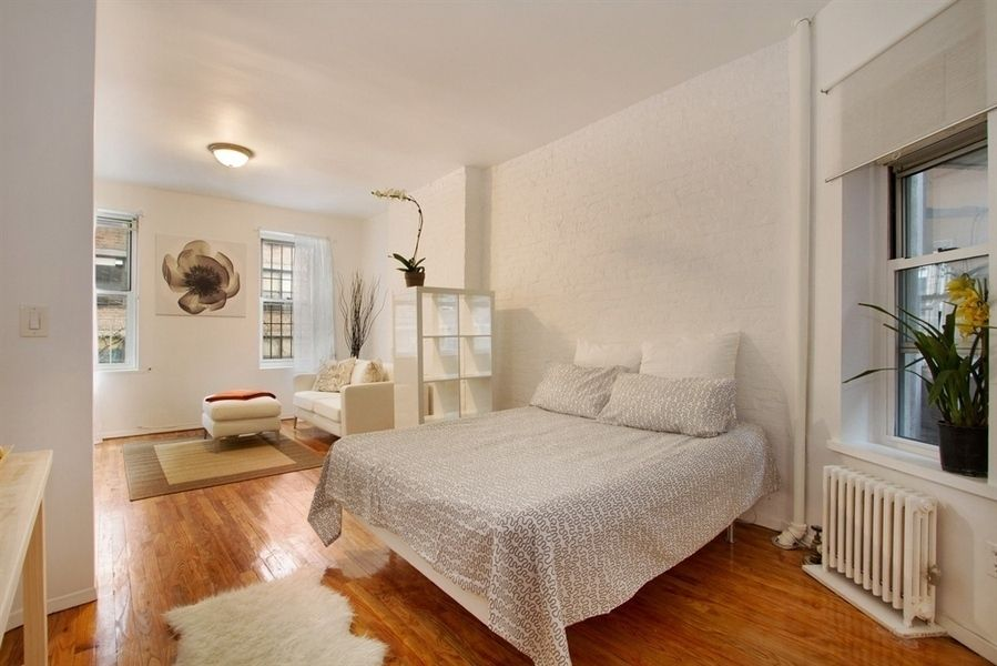 Tiny Home Designs: 628 East 14th Street, Studio Apartment, Manhattan